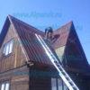 Ремонт крыши 4