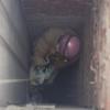прочистка вентиляционной шахты