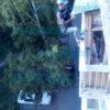 Проникновение в квартиру через балкон