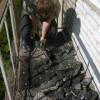 восстановление плиты балкона