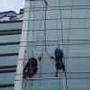ремонт остекления фасада
