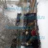 Ремонт и герметизация снегозадержателей